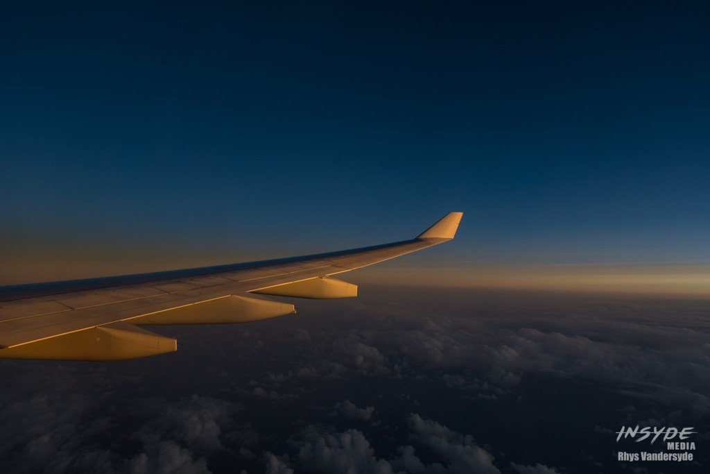 How to cope with jet lag