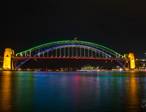 Guide to Traveling to Sydney for the Vivid Festival