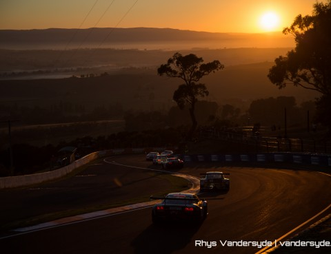Guide to Traveling to Mt Panorama for the Bathurst 12 Hour