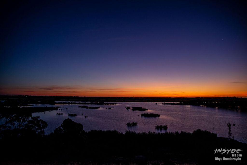Tailem Bend, South Australia