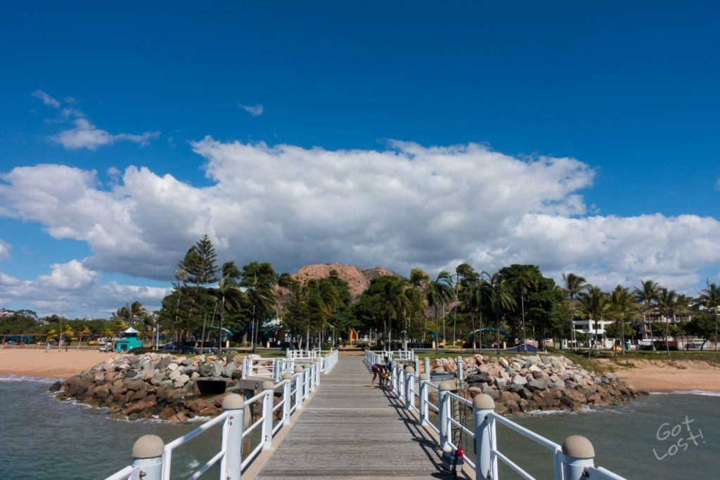 The Strand, Townsville