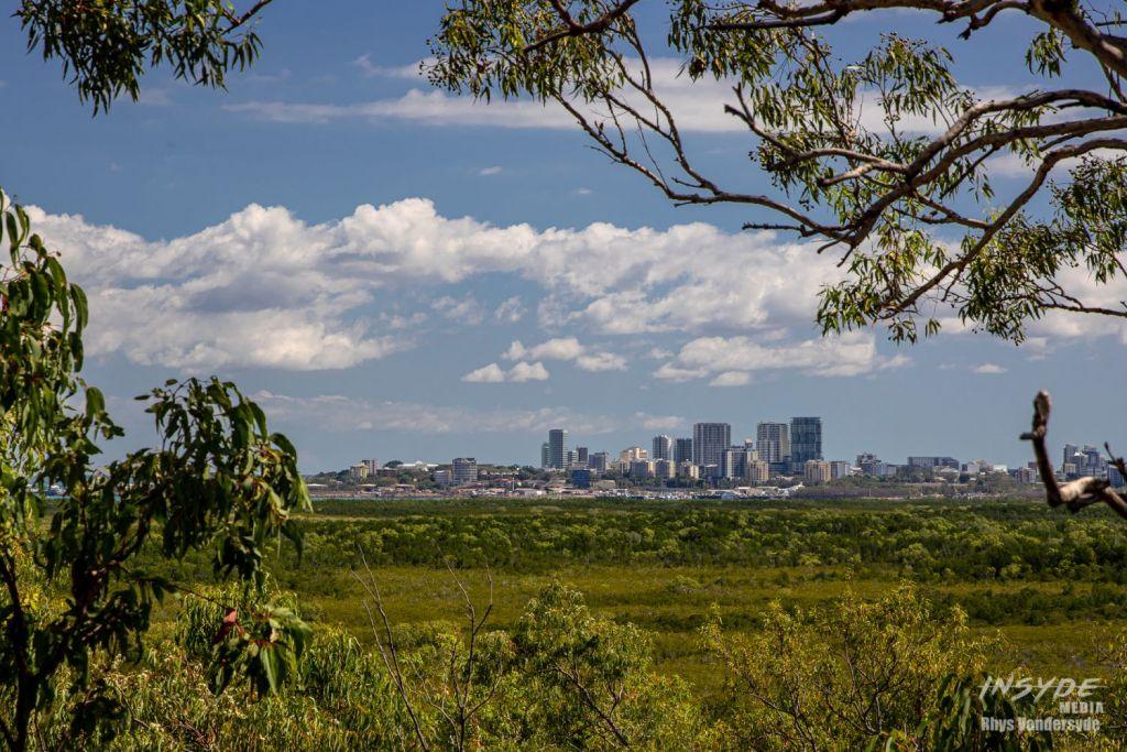 Darwin, Northern Territory - Australia