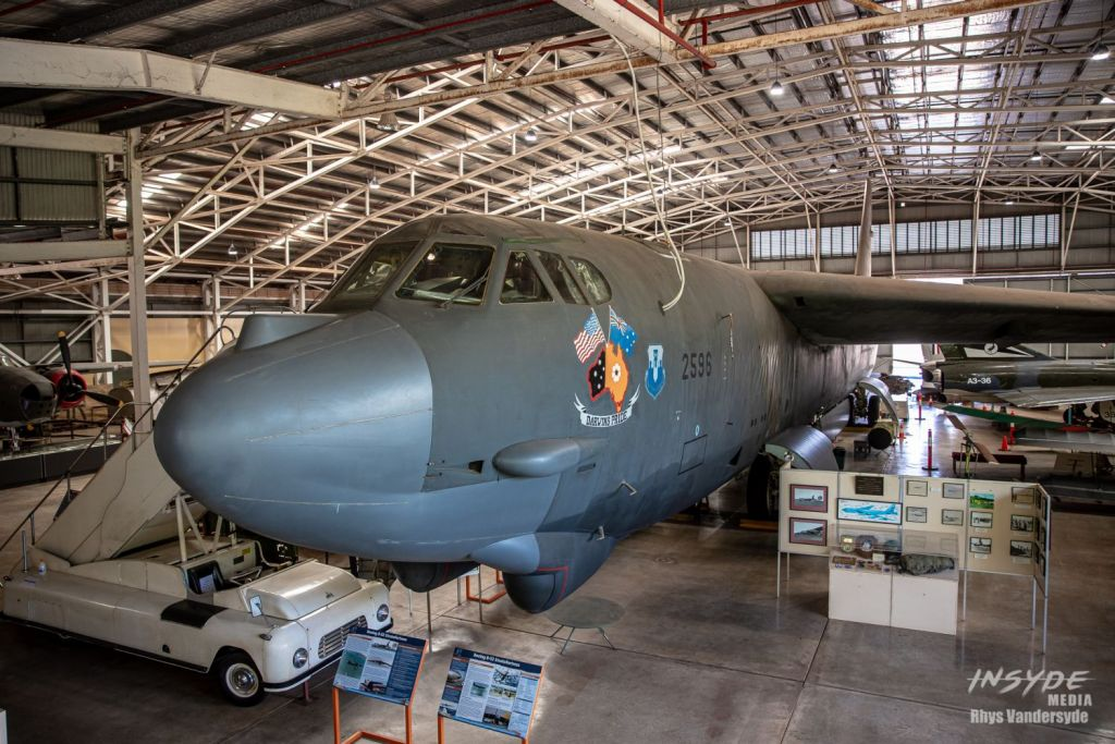 Darwin Aviation Museum