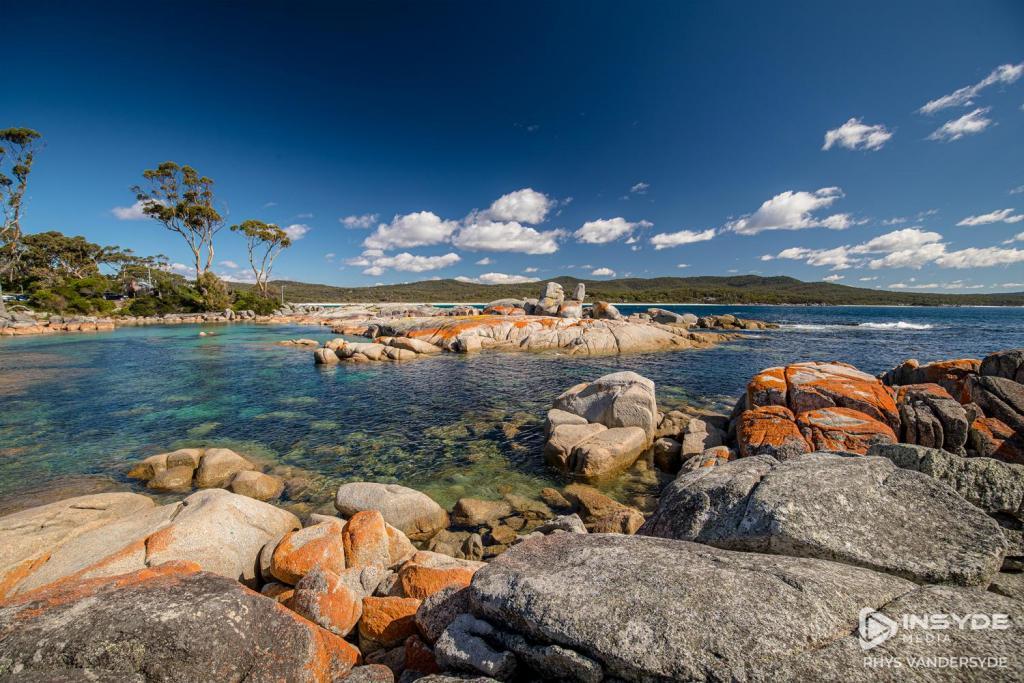 Best Places To Stop on the Tasman Highway Between Launceston and Hobart