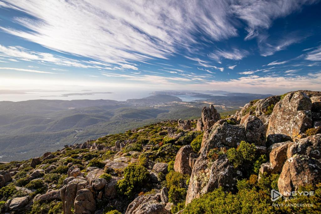 Best Places To Stop on the Midland Highway Between Hobart and Launceston