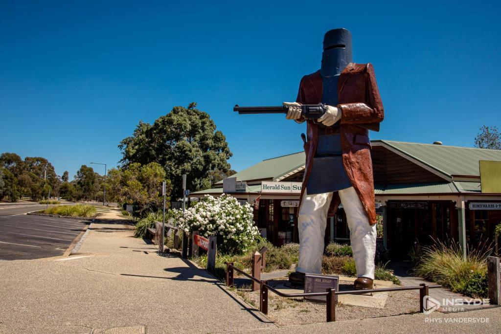 Glenrowan, Victoria
