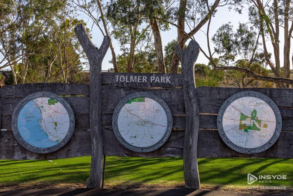 Bordertown, South Australia